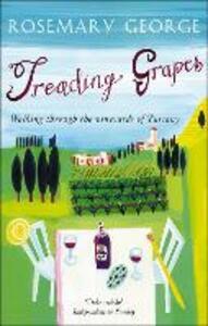 Treading Grapes