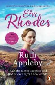 Ruth Appleby