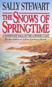 The Snows Of Springtime