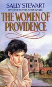 The Women of Providence