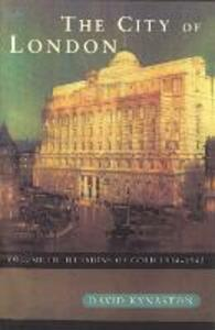 The City Of London Volume 3