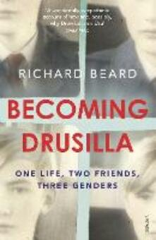 Becoming Drusilla