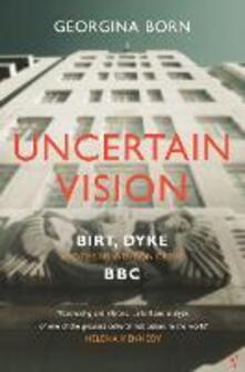 Uncertain Vision