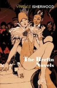 The Berlin Novels