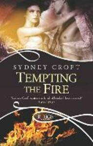 Tempting the Fire: A Rouge Paranormal Romance