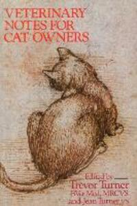 Veterinary Notes For Cat Owners