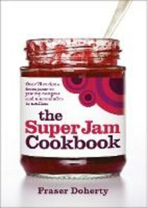 The SuperJam Cookbook