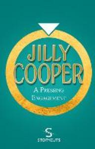 A Pressing Engagement (Storycuts)