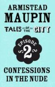 Tales of the City Episode 2: Confessions in the Nude