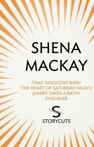 That Innocent Bird / The Heart of Saturday Night / Jumbo Takes a Bath / Shalimar (Storycuts)
