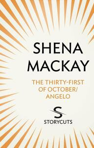 The Thirty-first of October / Angelo (Storycuts)