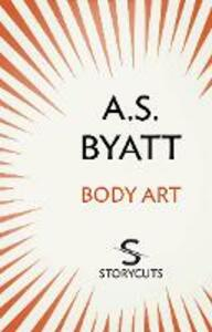 Body Art (Storycuts)