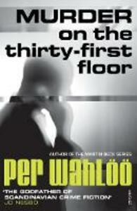 Murder on the Thirty-First Floor