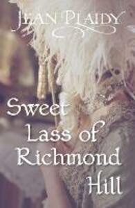 Sweet Lass of Richmond Hill