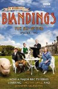 Blandings: The Go-Getter