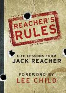 Reacher's Rules: Life Lessons From Jack Reacher