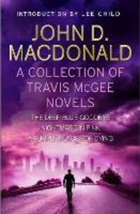 Travis McGee: Books 1-3