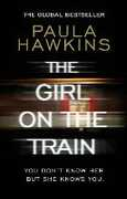 Ebook The Girl on the Train Paula Hawkins