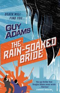 The Rain-Soaked Bride