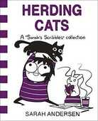 Libro in inglese Herding Cats: A Sarah's Scribbles Collection Sarah Andersen
