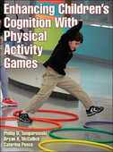 Libro in inglese Enhancing Children's Cognition with Physical Activity Games Phillip D. Tomporowski Bryan A. McCullick Caterina Pesce