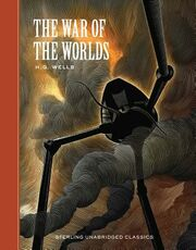 Libro in inglese The War of the Worlds H. G. Wells