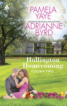 Hollington Homecoming, Volume Two: Passion Overtime\Tender to His Touch