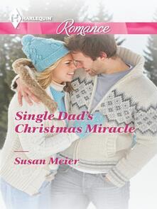 Single Dad's Christmas Miracle