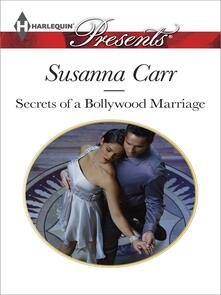 Secrets of a Bollywood Marriage