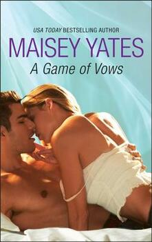A Game of Vows