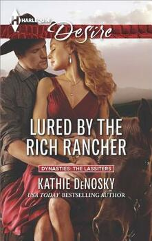 Lured by the Rich Rancher