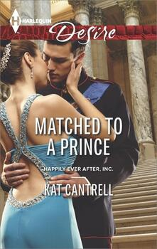 Matched to a Prince