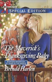 The Maverick's Thanksgiving Baby