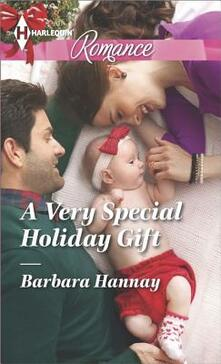 A Very Special Holiday Gift