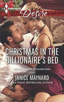 Christmas in the Billionaire's Bed