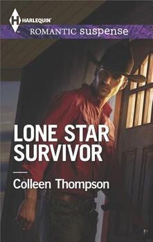 Lone Star Survivor