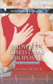 Midwife's Christmas Proposal