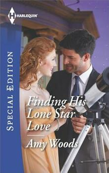 Finding His Lone Star Love