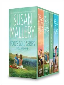 Susan Mallery Fool's Gold Series, Volume 1