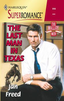 The Last Man in Texas