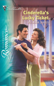 Cinderella's Lucky Ticket