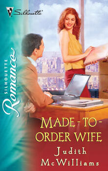 Made-To-Order Wife