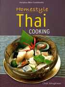 Ebook Homestyle Thai Cooking Chat Mingkwan