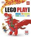Lego Play Book: Idea