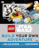 Libro in inglese Lego Star Wars: Build Your Own Adventure DK