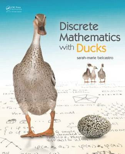 Libro in inglese Discrete Mathematics with Ducks  - Sarah-Marie Belcastro