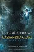Libro in inglese Lord of Shadows Cassandra Clare