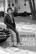 Libro in inglese Born to Run Bruce Springsteen