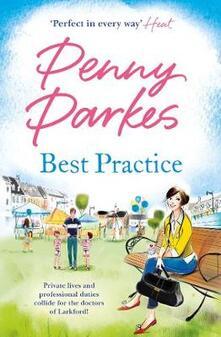 Best Practice - Penny Parkes - cover