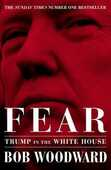 Libro in inglese Fear: Trump in the White House Bob Woodward